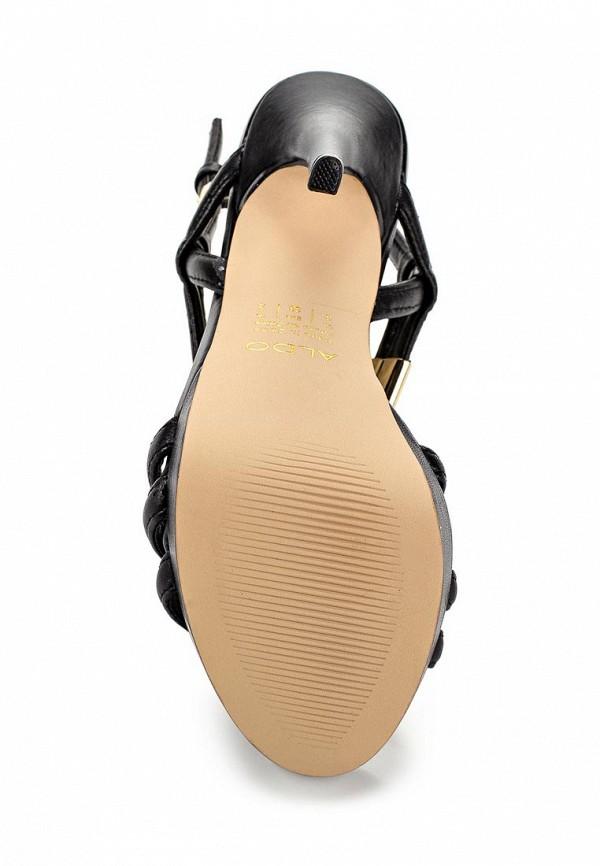 Босоножки на каблуке Aldo KENASA: изображение 3