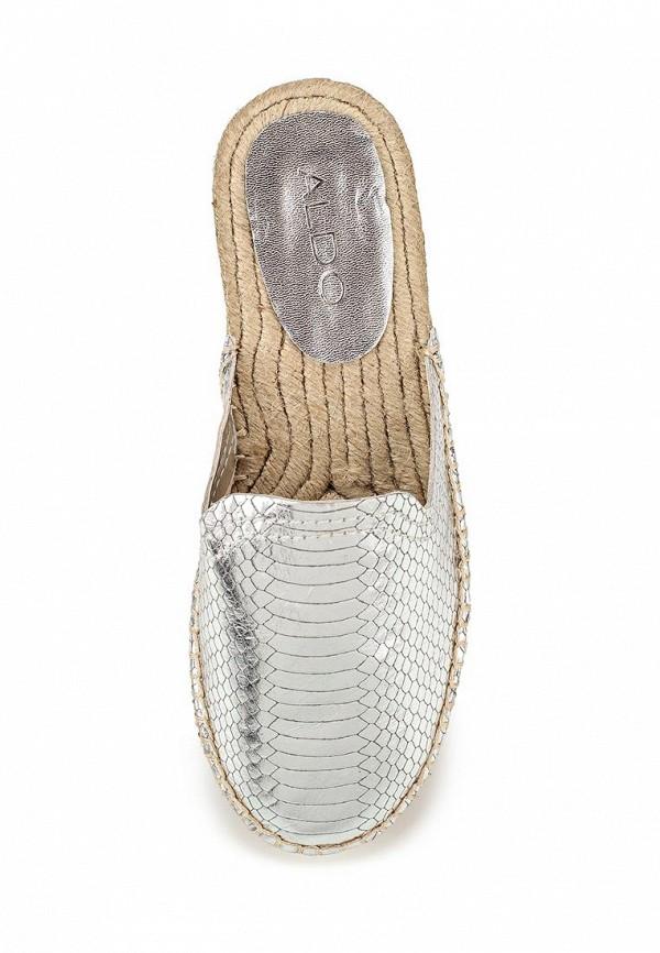 Женские сабо на плоской подошве Aldo MANDRIA: изображение 4