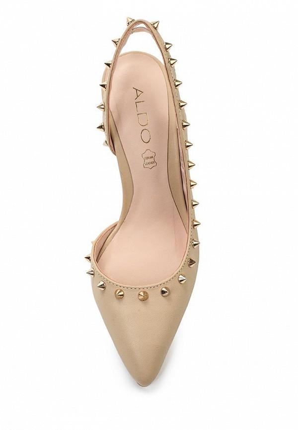 Босоножки на каблуке Aldo OLAWET: изображение 4