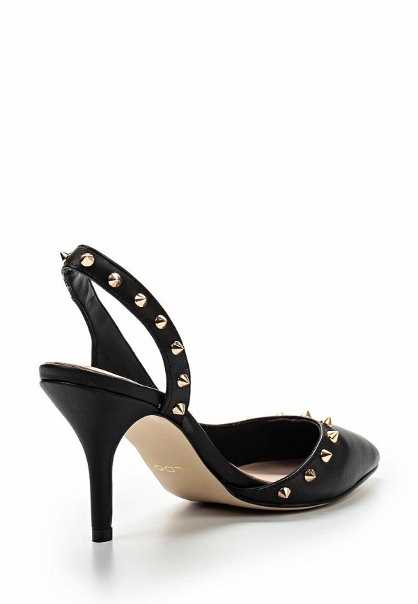 Босоножки на каблуке Aldo OLAWET: изображение 2