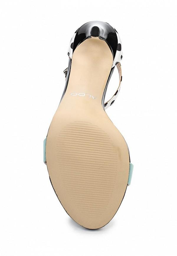 Босоножки на каблуке Aldo PAULES: изображение 3