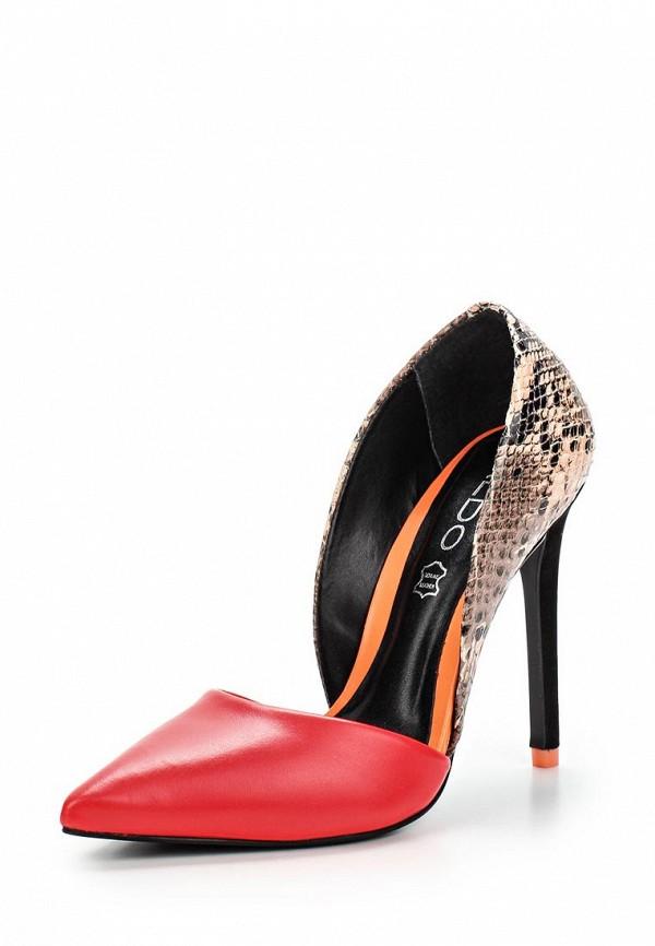 Туфли на каблуке Aldo PREMIER: изображение 1