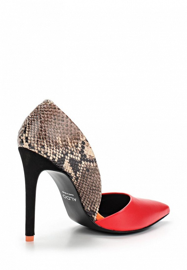 Туфли на каблуке Aldo PREMIER: изображение 2