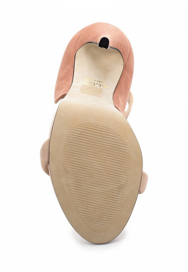 Босоножки на каблуке Aldo CREISA: изображение 3