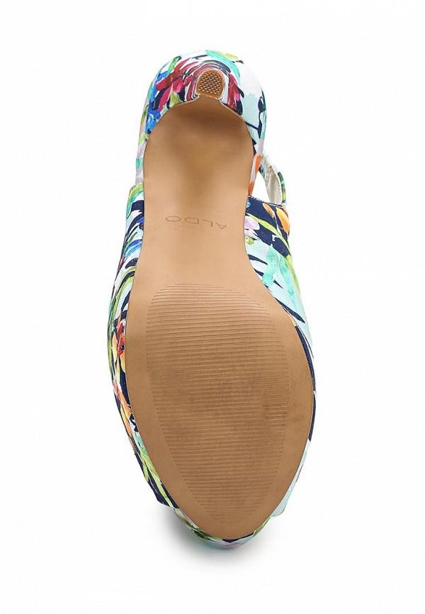 Босоножки на каблуке Aldo TIMEUS: изображение 3