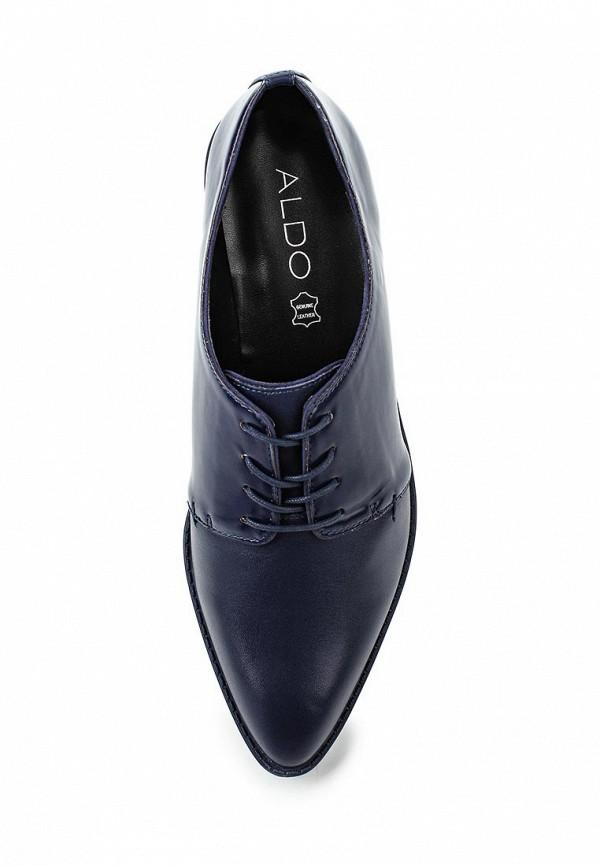 Женские ботинки Aldo MONNACCO: изображение 4