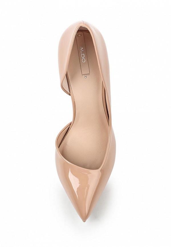 Туфли на каблуке Aldo GIACOMINA: изображение 4