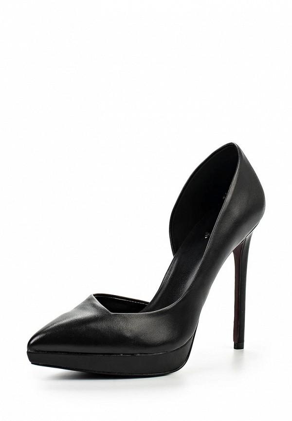 Туфли на каблуке Aldo GIACOMINA: изображение 1