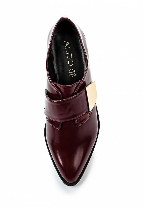 Женские ботинки Aldo NOBBS: изображение 7