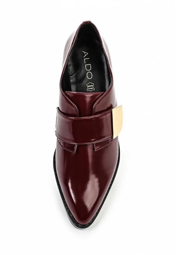 Женские ботинки Aldo NOBBS: изображение 8