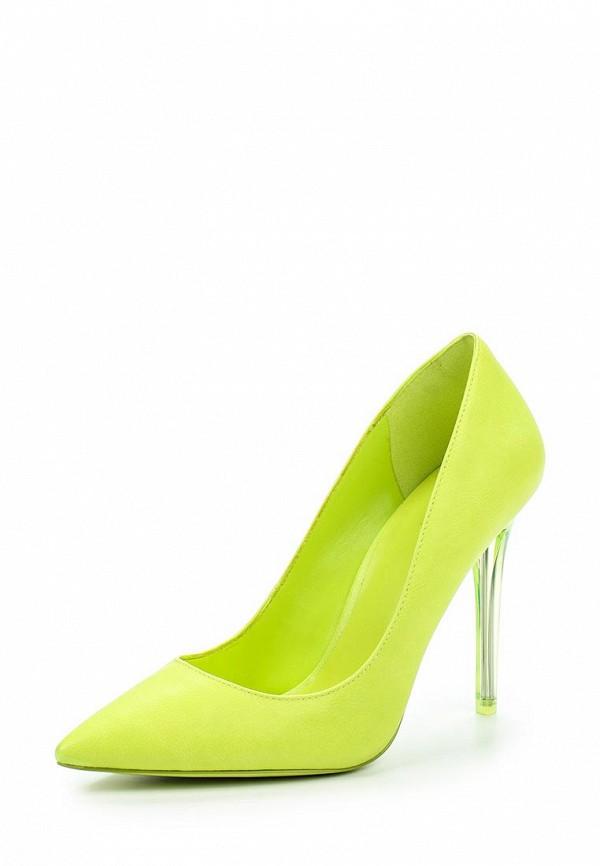 Туфли на шпильке Aldo NIKA: изображение 1