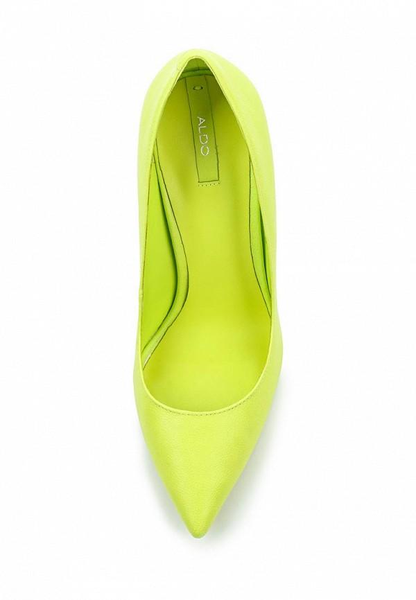 Туфли на шпильке Aldo NIKA: изображение 4