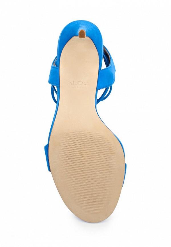 Босоножки на каблуке Aldo MARILYN: изображение 3