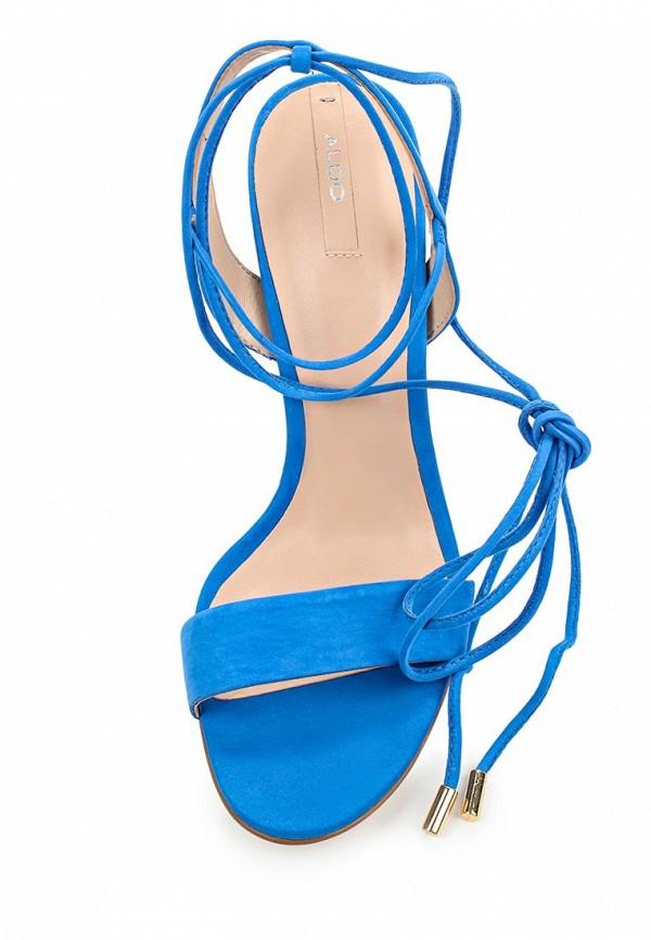 Босоножки на каблуке Aldo MARILYN: изображение 4