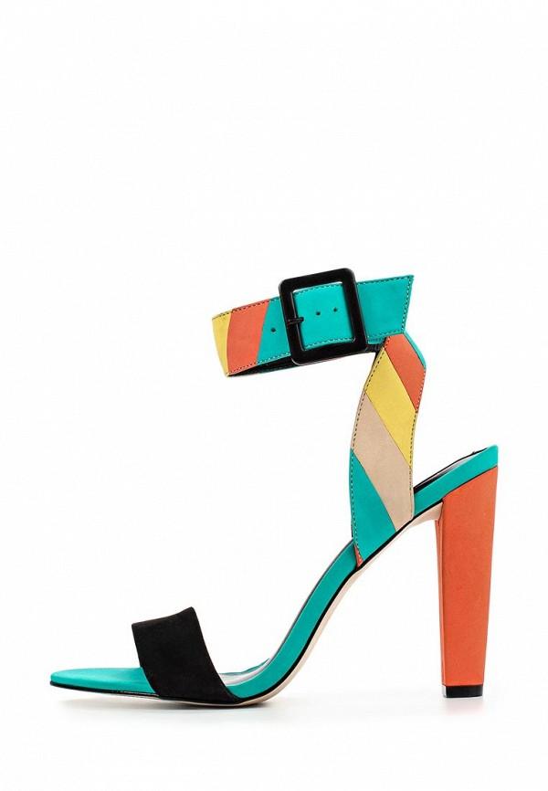 Босоножки на каблуке Aldo COLAMAUCI: изображение 2
