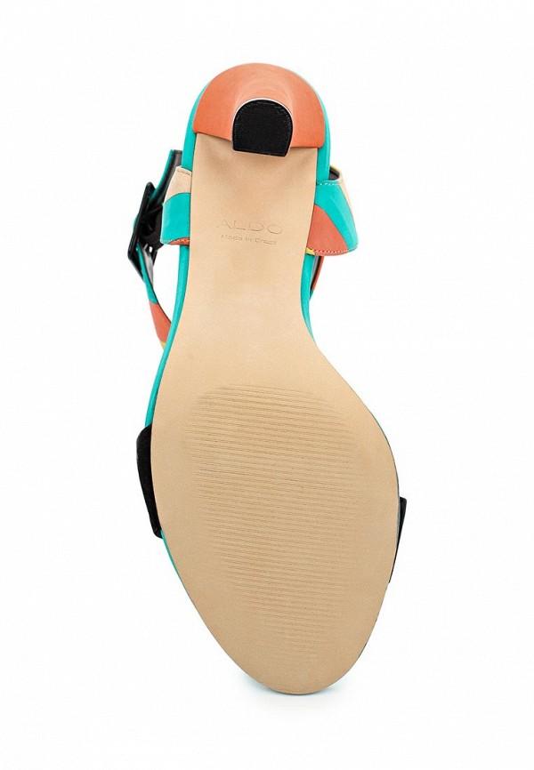 Босоножки на каблуке Aldo COLAMAUCI: изображение 3