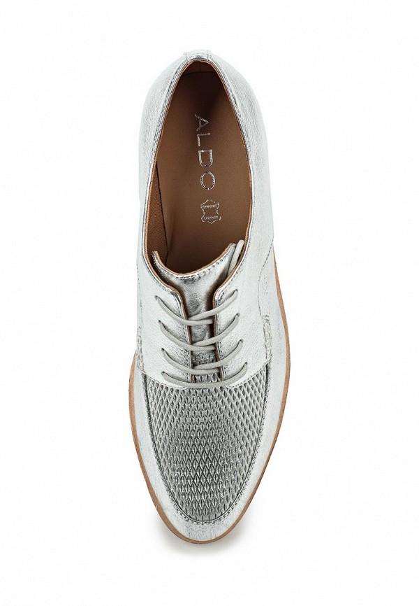 Женские ботинки Aldo GATER: изображение 4