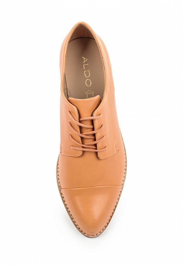 Женские ботинки Aldo QINIEL: изображение 4