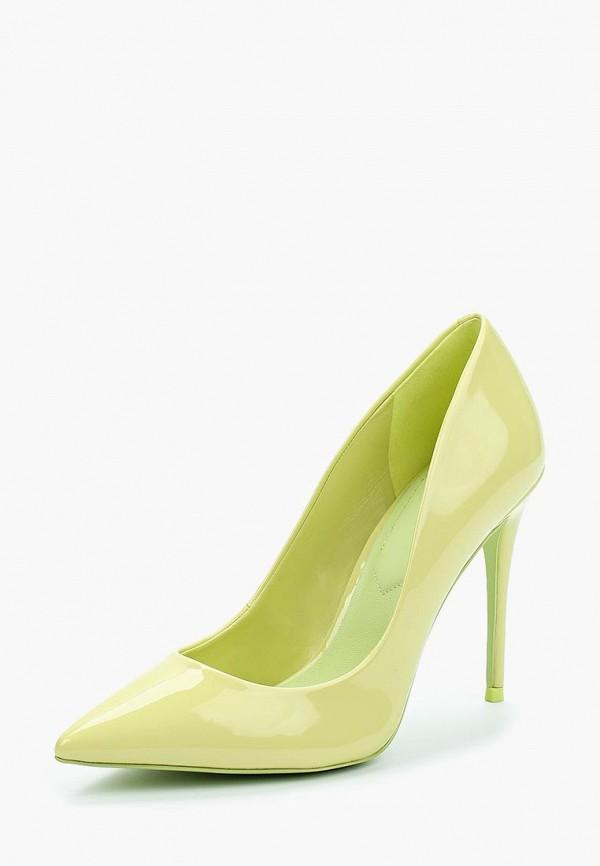 Туфли Aldo Aldo AL028AWZRX40 балетки aldo цвет зеленый