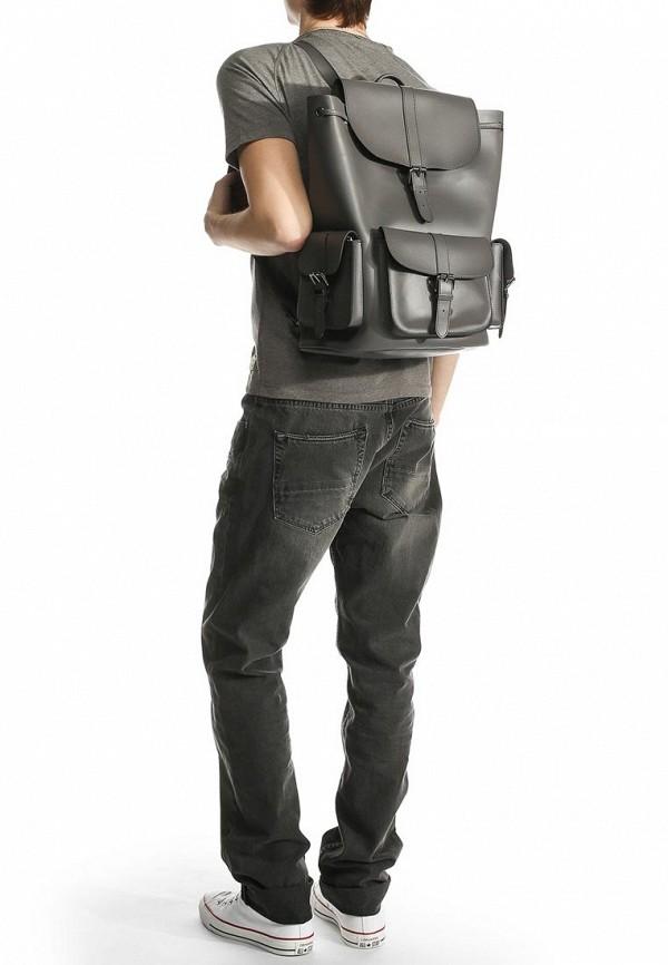 Городской рюкзак Aldo MORNAGO: изображение 4