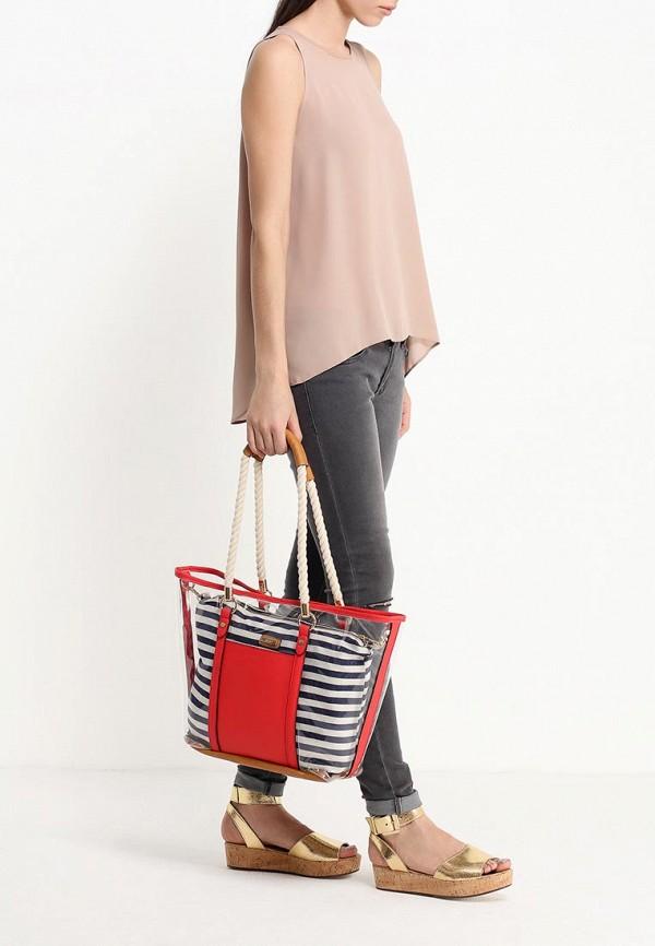 Пляжная сумка Aldo GLOENNA: изображение 5
