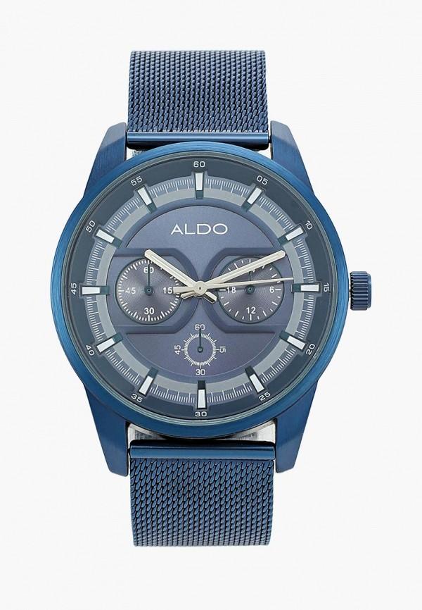 Часы Aldo Aldo AL028DMANAY0 лоферы aldo grisello 97