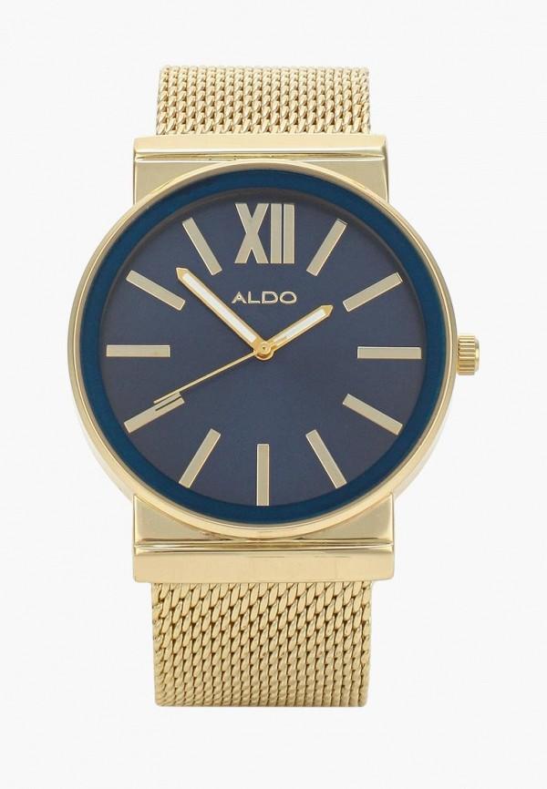 Купить Часы Aldo, Aldo AL028DMANAY3, золотой, Весна-лето 2018