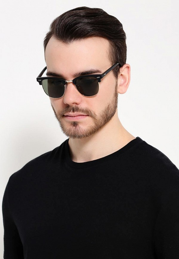 Мужские солнцезащитные очки Aldo HIUGEL: изображение 4