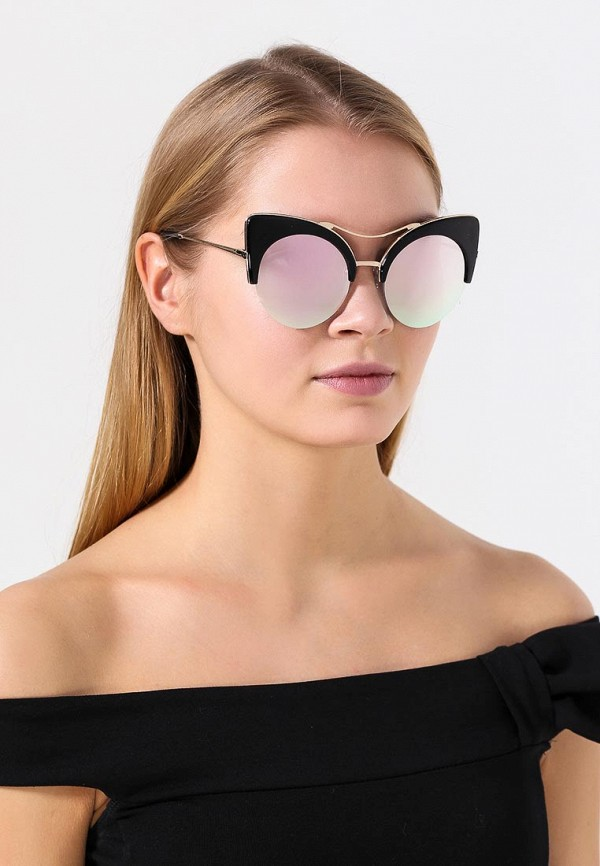 Женские солнцезащитные очки Aldo GALODIA: изображение 4