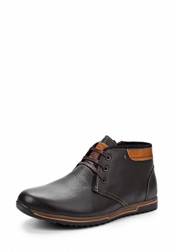 Мужские ботинки Alesio Nesca for Kari 26141335: изображение 1