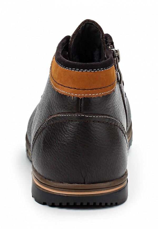 Мужские ботинки Alesio Nesca for Kari 26141335: изображение 2
