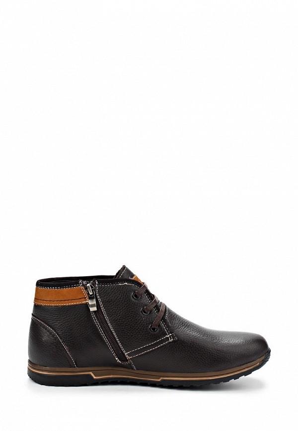Мужские ботинки Alesio Nesca for Kari 26141335: изображение 3