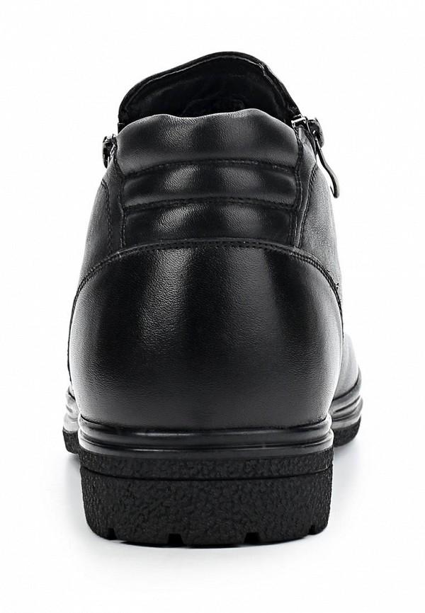 Мужские ботинки Alesio Nesca for Kari 26341333: изображение 3