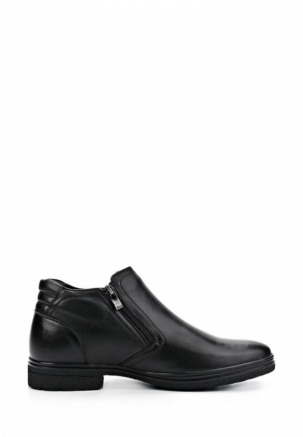 Мужские ботинки Alesio Nesca for Kari 26341333: изображение 4