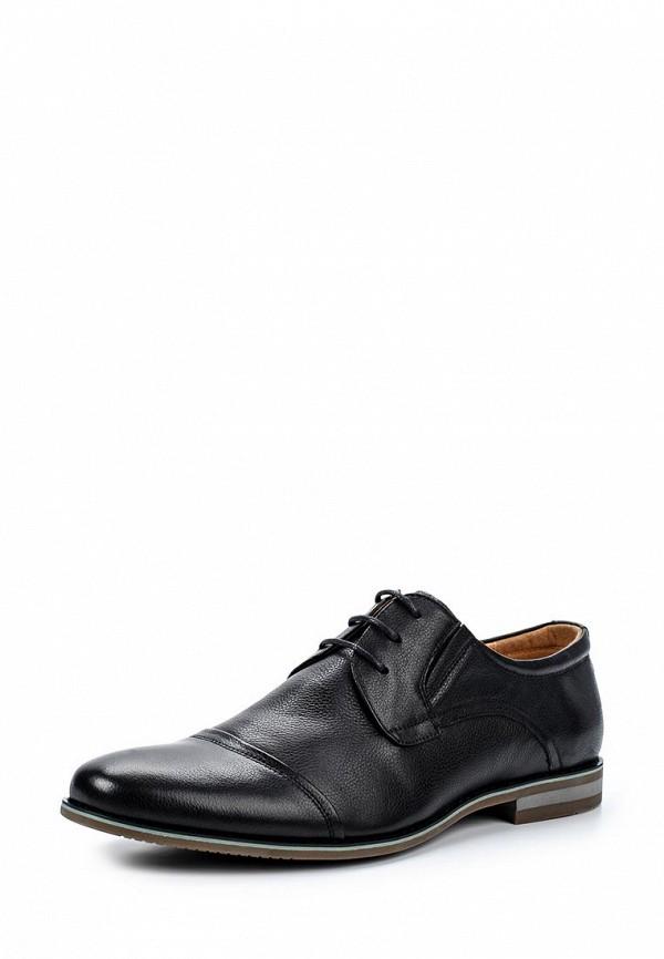 Мужские туфли Alesio Nesca for Kari 3456264: изображение 1