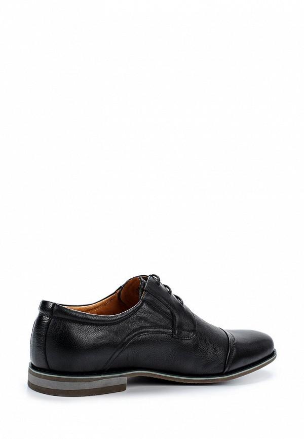 Мужские туфли Alesio Nesca for Kari 3456264: изображение 2
