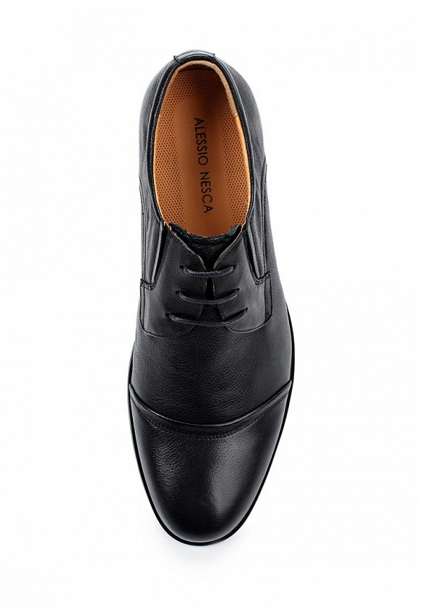 Мужские туфли Alesio Nesca for Kari 3456264: изображение 4