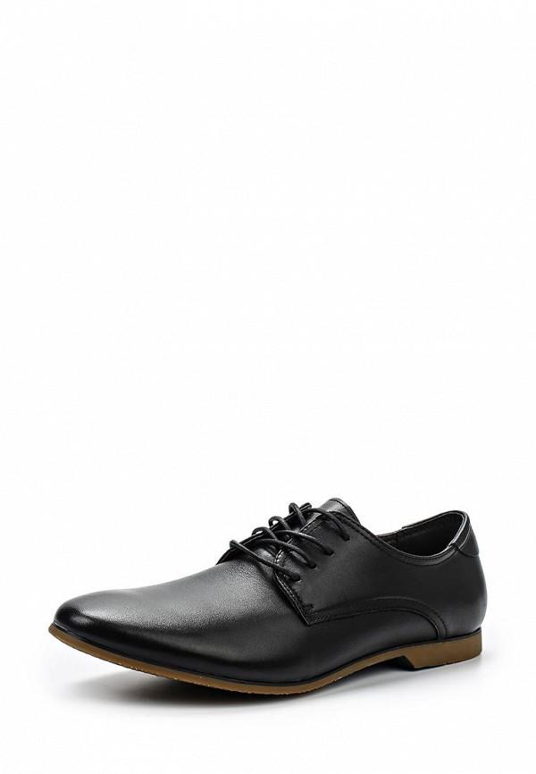 Мужские туфли Alesio Nesca for Kari 3454050: изображение 1