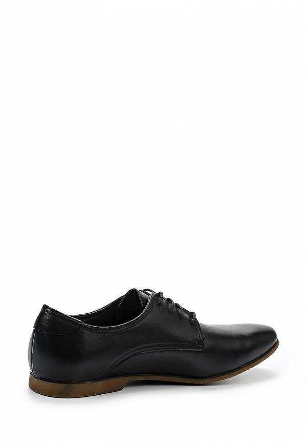 Мужские туфли Alesio Nesca for Kari 3454050: изображение 2