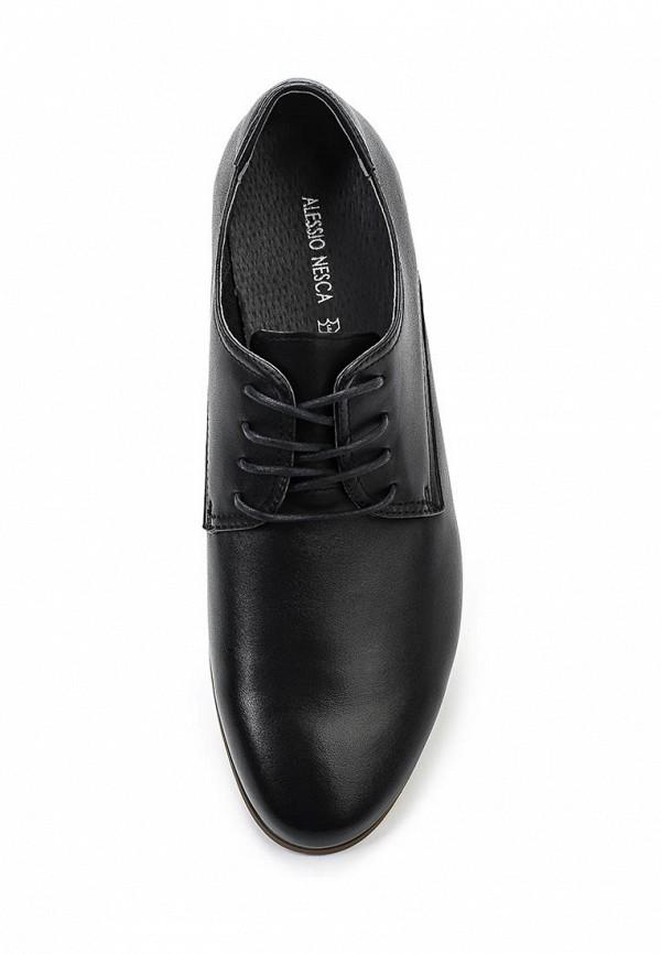 Мужские туфли Alesio Nesca for Kari 3454050: изображение 4