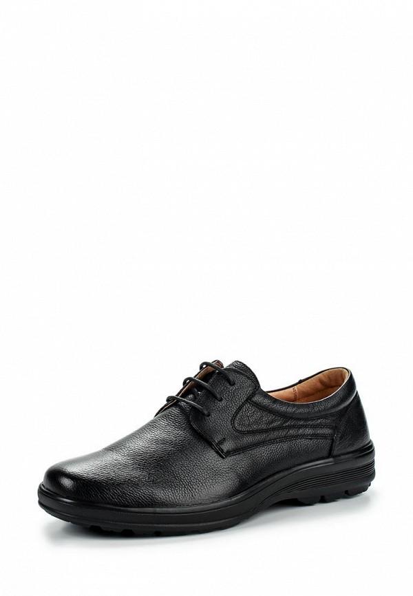 Мужские туфли Alesio Nesca for Kari 25856135: изображение 1