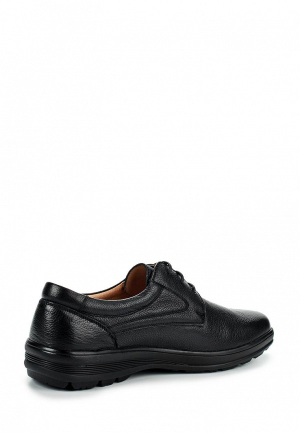 Мужские туфли Alesio Nesca for Kari 25856135: изображение 2