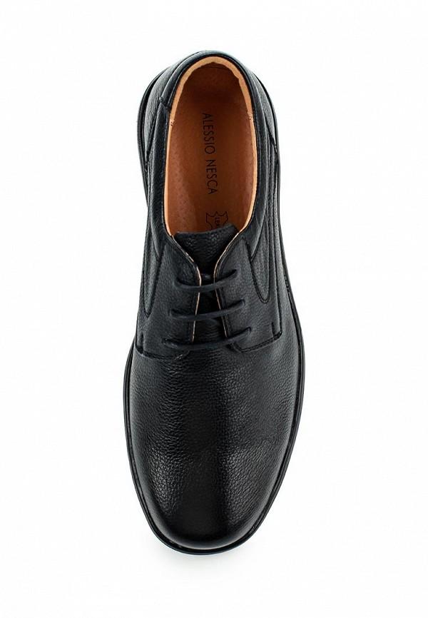 Мужские туфли Alesio Nesca for Kari 25856135: изображение 4