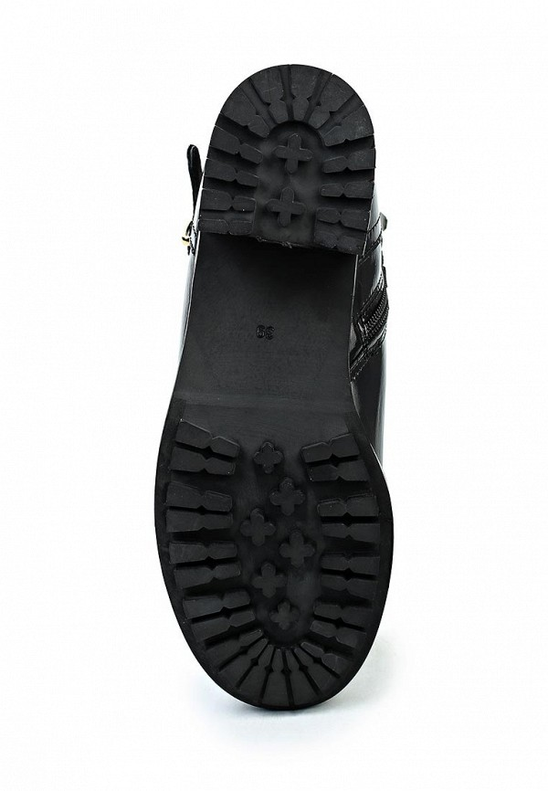 Сапоги на каблуке Allegri 13819: изображение 3