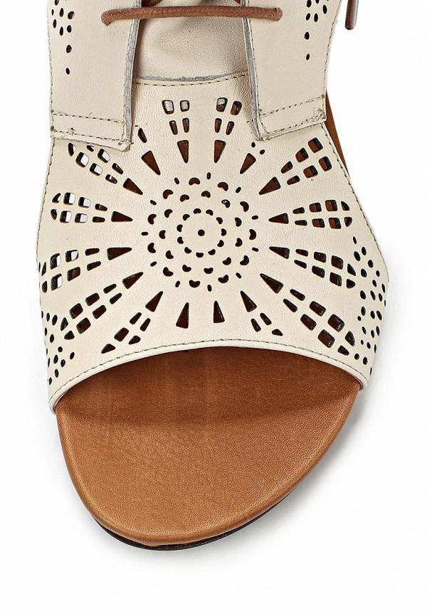 Женские сандалии Allegri 2051-10: изображение 4