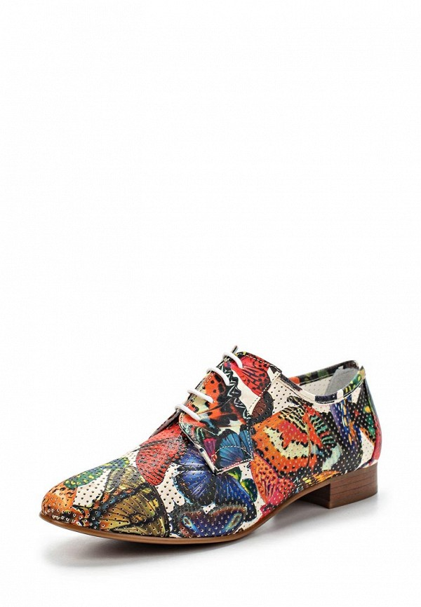 Женские ботинки Allegri 13700-4579: изображение 1