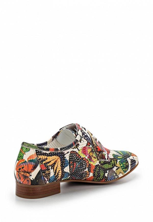 Женские ботинки Allegri 13700-4579: изображение 2