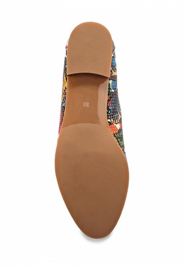 Женские ботинки Allegri 13700-4579: изображение 3