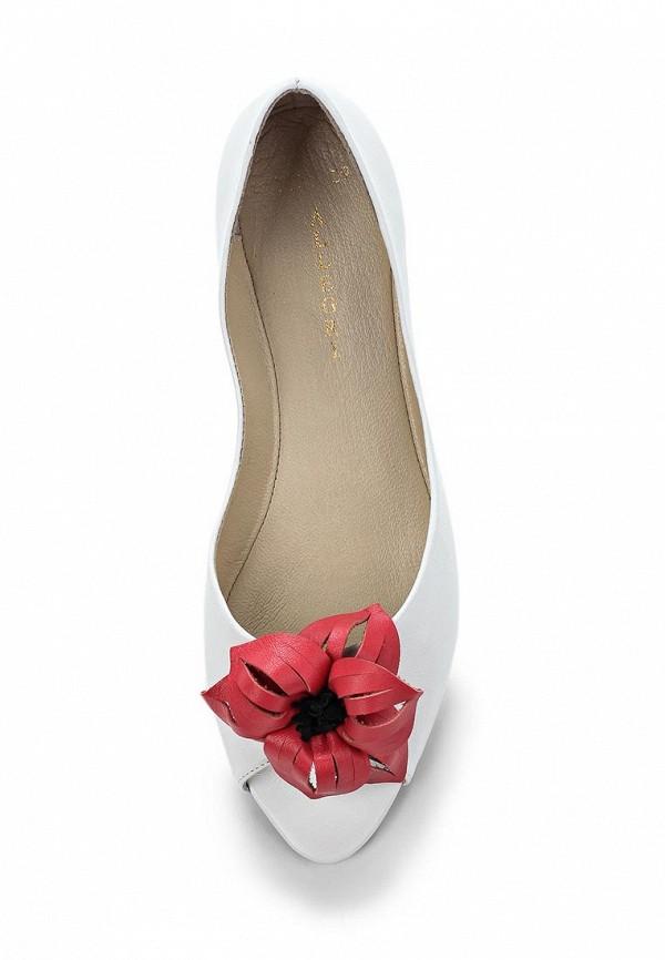 Женские балетки Allegri C353-271: изображение 4