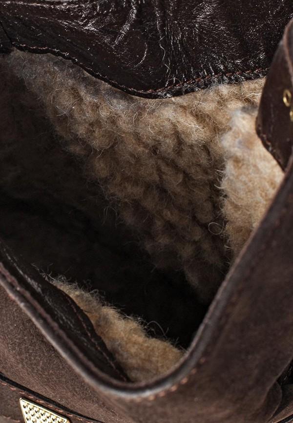 Сапоги на плоской подошве Allegri 114KB-0023: изображение 5